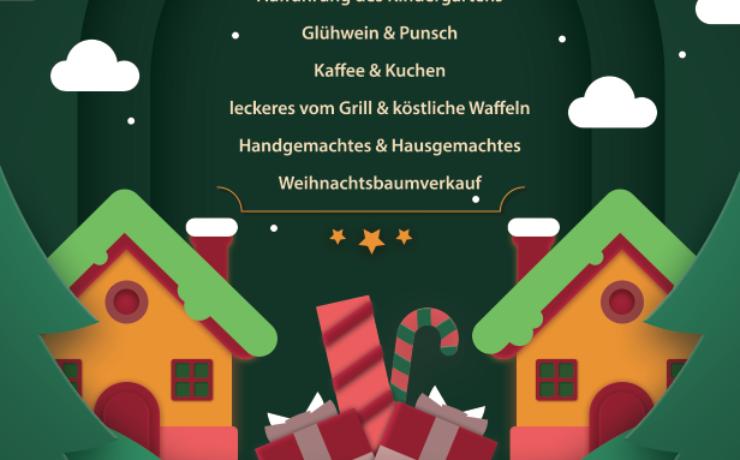 Dorfweihnacht am 15.12.2018